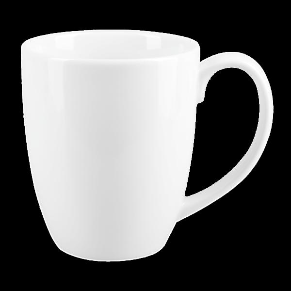 Porcelain mug Anete, Porcelain mug, nice mug, original mug, advertising mugs