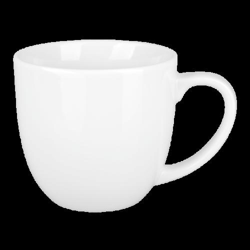 Porcelain mug Dany, Porcelain mug, nice mug, original mug, advertising mugs