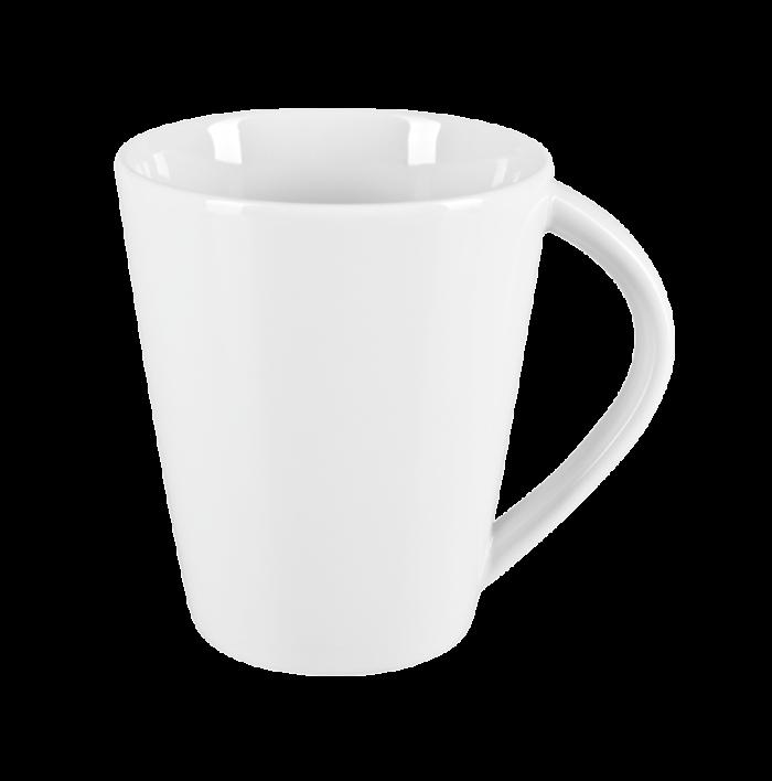Porcelain mug Giorgia, Porcelain mug, nice mug, original mug, advertising mugs