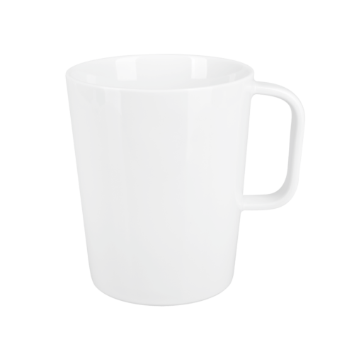 Porcelain mug Jane, Porcelain mug, nice mug, original mug, advertising mugs