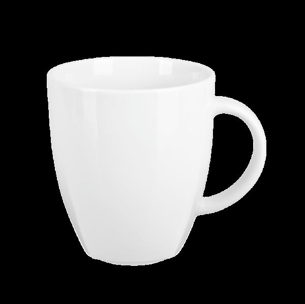 Porcelain mug Karin, Porcelain mug, nice mug, original mug, advertising mugs