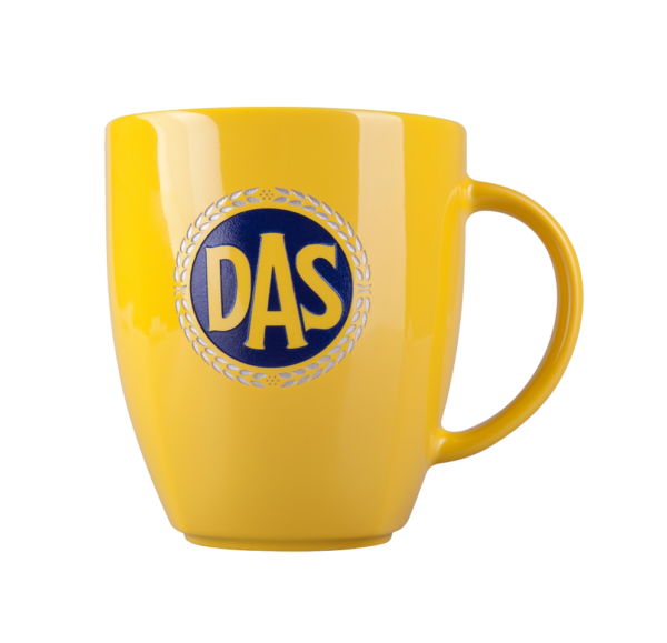 Porcelain mug Karin, Porcelain mug with logo, nice mug, original mug, coloring, glossy color, engraving logo, colored engraving, advertising porcelain, original porcelain, advertising mugs