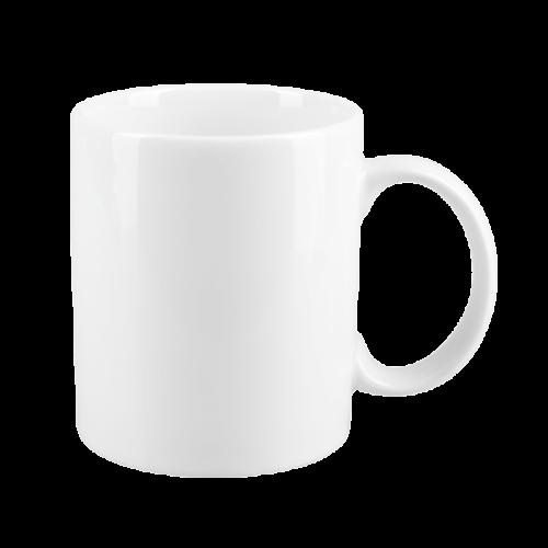 Porcelain mug Kate, Porcelain mug, nice mug, original mug, advertising mugs