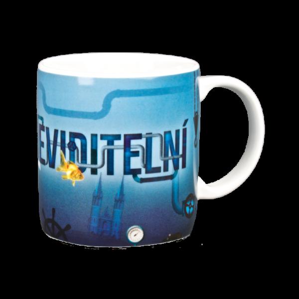 Porcelain mug Kate, Porcelain mug with logo, nice mug, original mug, imprint logo, printing logo, own color, own Pantone, advertising porcelain, original porcelain, advertising mugs