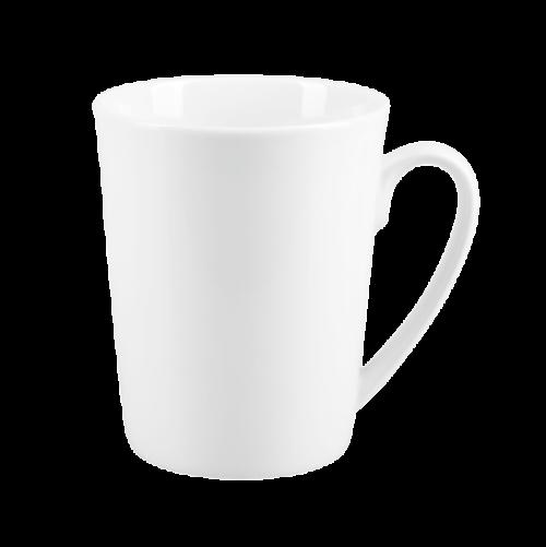 Porcelain mug Lena, Porcelain mug, nice mug, original mug, advertising mugs