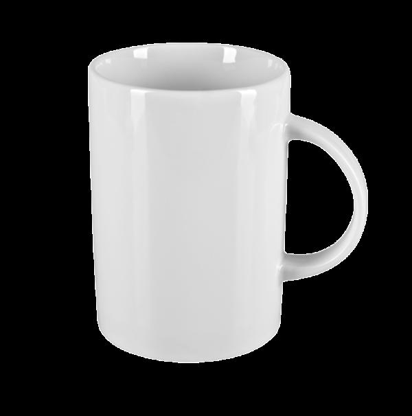 Porcelain mug Lucia, Porcelain mug, nice mug, original mug, advertising mugs