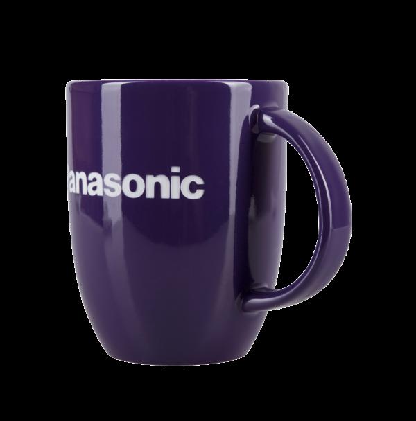 Porcelain mug Michelle, Porcelain mug with logo, nice mug, original mug, coloring, glossy color, engraving logo, imprint logo, printing logo, own color, own Pantone, advertising porcelain, original porcelain, advertising mugs,