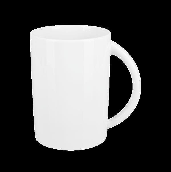 Porcelain mug Monica, Porcelain mug, nice mug, original mug, advertising mugs