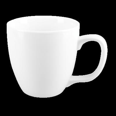 Porcelain mug Natali, Porcelain mug, nice mug, original mug, advertising mugs