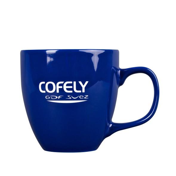 Porcelain mug Natali, Porcelain mug with logo, nice mug, original mug, coloring, glossy color, engraving logo, imprint logo, printing logo, own color, own Pantone, advertising porcelain, original porcelain, advertising mugs,