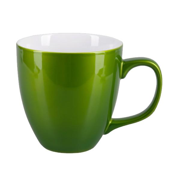 Porcelain mug Natali, Porcelain mug with logo, nice mug, original mug, coloring, metallic color, own color, own Pantone, advertising porcelain, original porcelain, advertising mugs,