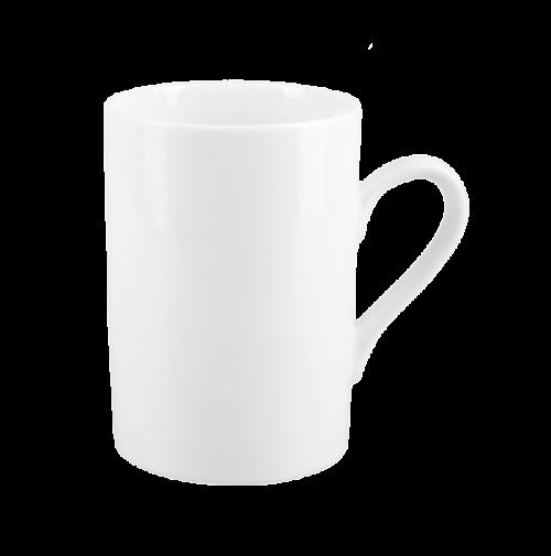 Porcelain mug Nicol, Porcelain mug, nice mug, original mug, advertising mugs