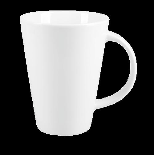 Porcelain mug Veronica, Porcelain mug, nice mug, original mug, advertising mugs