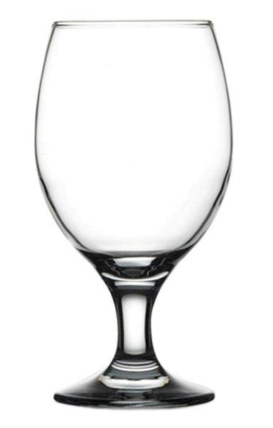 Beer Glass Bona 290, beer glass, nice glass, original glass, advertising glasses
