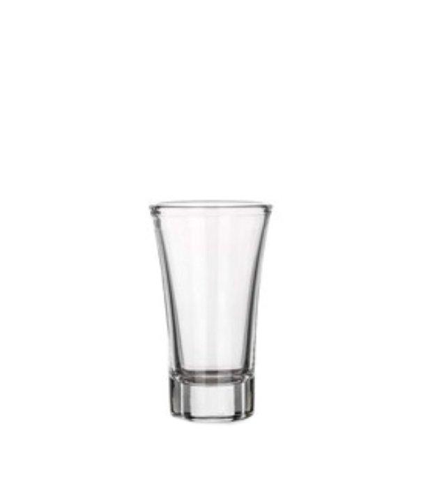 Glass Sydney 60, shot glass, nice glass, original glass, advertising glasses