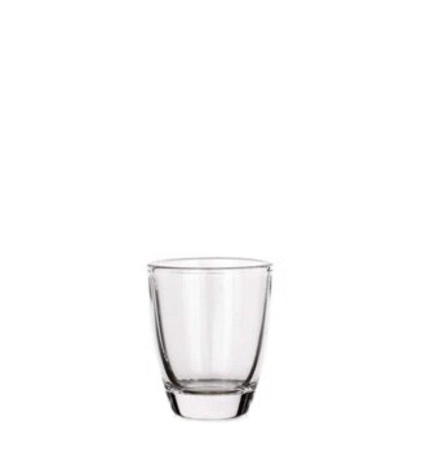 Glass Verona 30, shot glass, nice glass, original glass, advertising glasses