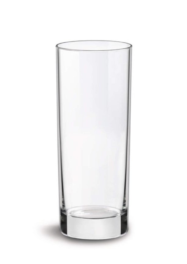 Glass Cora 390, glass, nice glass, original glass, advertising glasses