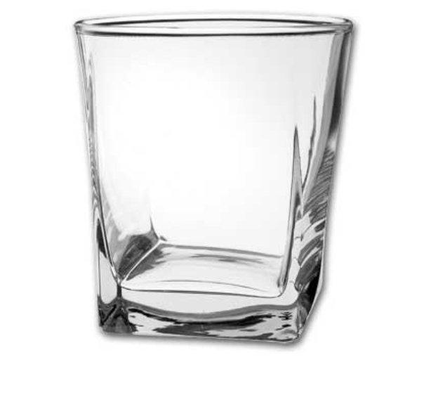 Glass Lara 310, nice whiskey glass, original whiskey glass, advertising glasses