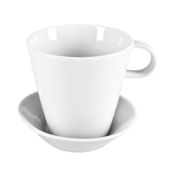 Porcelain cup with saucer Sandra L, porcelain cup with saucer, nice cup and saucer, original cup and saucer, advertising porcelain, original porcelain, advertising cups with saucer,