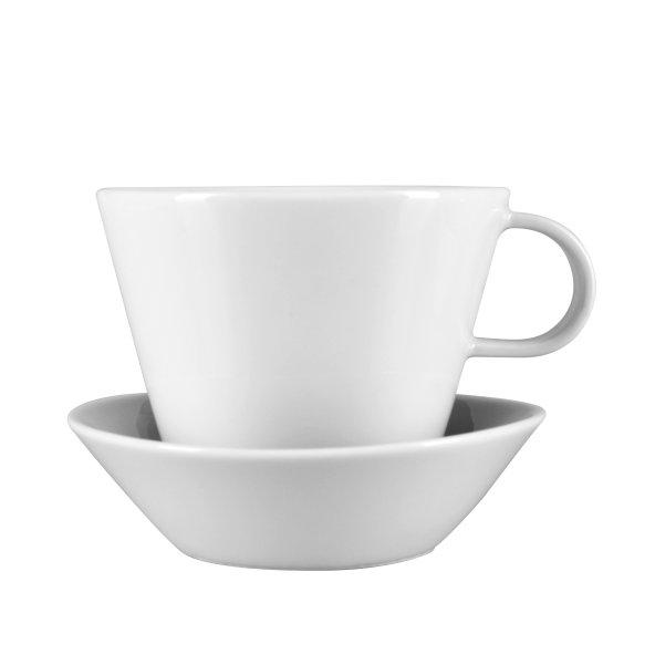 Porcelain cup with saucer Sandra M, porcelain cup with saucer, nice cup and saucer, original cup and saucer, advertising porcelain, original porcelain, advertising cups with saucer,