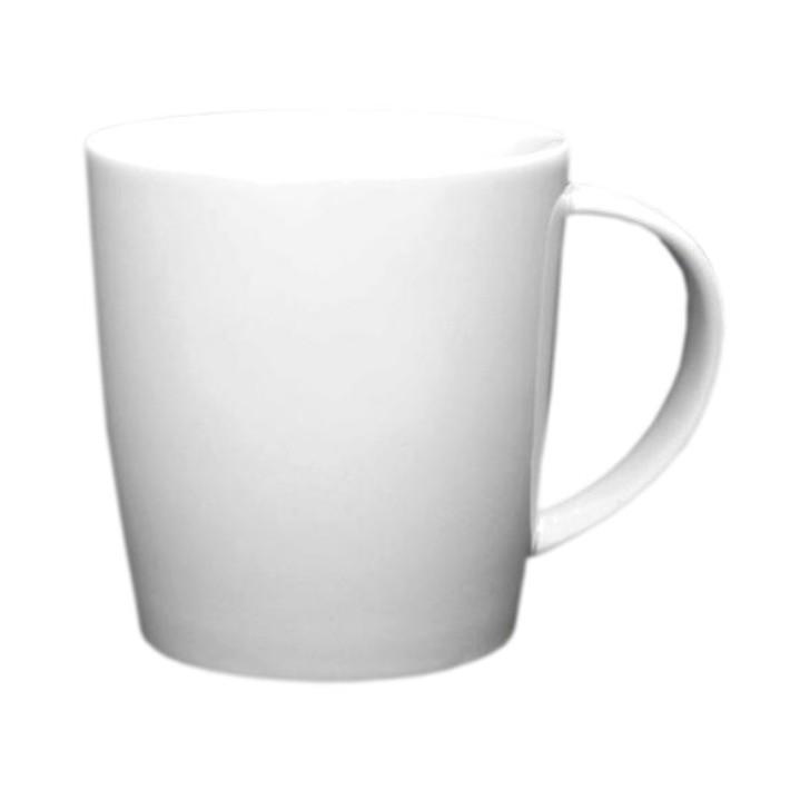 Porcelain mug Atlanta, Porcelain mug, nice mug, original mug