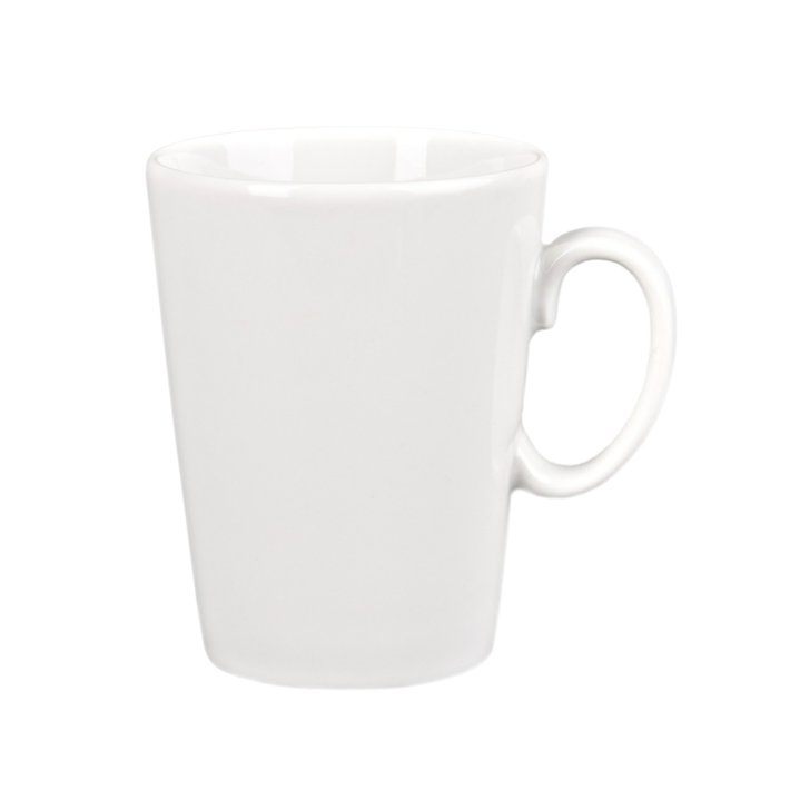 Porcelain mug Ivone, Porcelain mug, nice mug, original mug, advertising porcelain, original porcelain, advertising mugs,