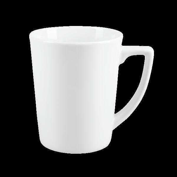 Porcelain mug Lola, Porcelain mug, nice mug, original mug, advertising porcelain, original porcelain, advertising mugs,