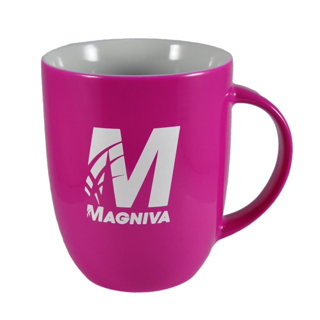 Porcelain mug Michelle, Porcelain mug with logo, nice mug, original mug, coloring, glossy color, matt color, velvet color, engraving logo, colored engraving, imprint logo, printing logo, own color, own Pantone, advertising porcelain, original porcelain, advertising mugs,