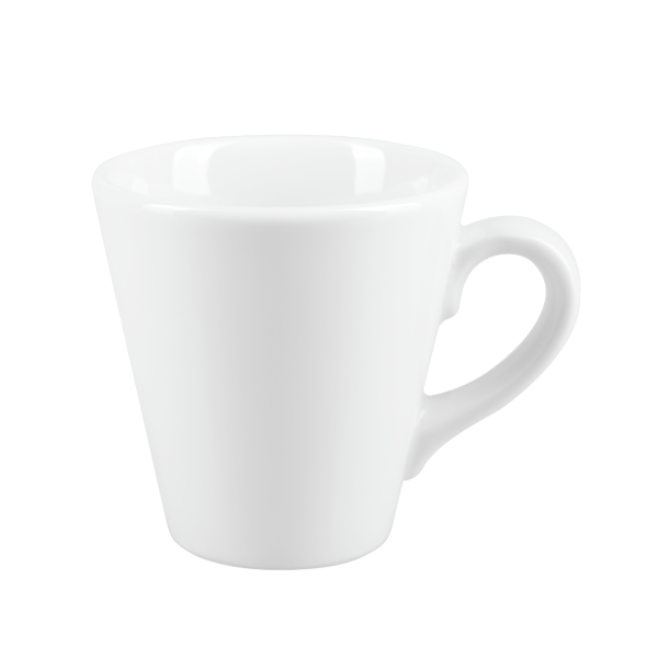Porcelain mug Paula, Porcelain mug, nice mug, original mug, advertising porcelain, original porcelain, advertising mugs,